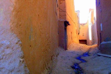 Tineghir Morocco