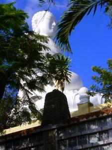 Long Son Pagoda, Nha Trang