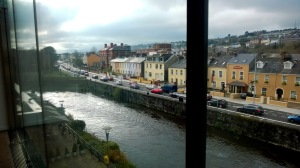 Cork, River Lee