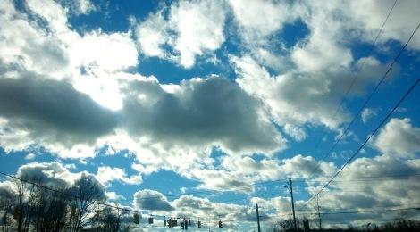 CT sky