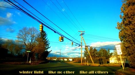 Enfield sunlight