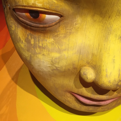 OSGEMEOS, Silence of the Music