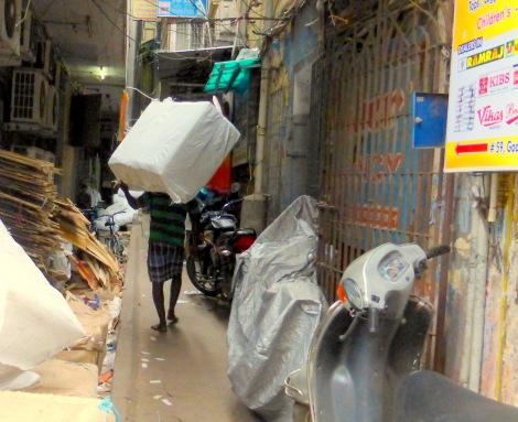 Georgetown, Chennai